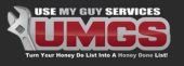 Use My Guy Services