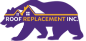 Roof Replacement inc
