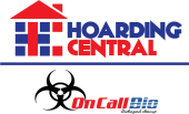 Hoarding Central -- On Call Bio