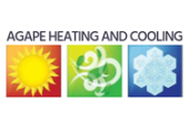 Agape Heating and Cooling